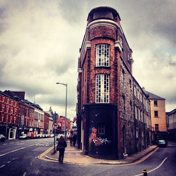 Cork / Corcaigh in Co Cork, Co Cork