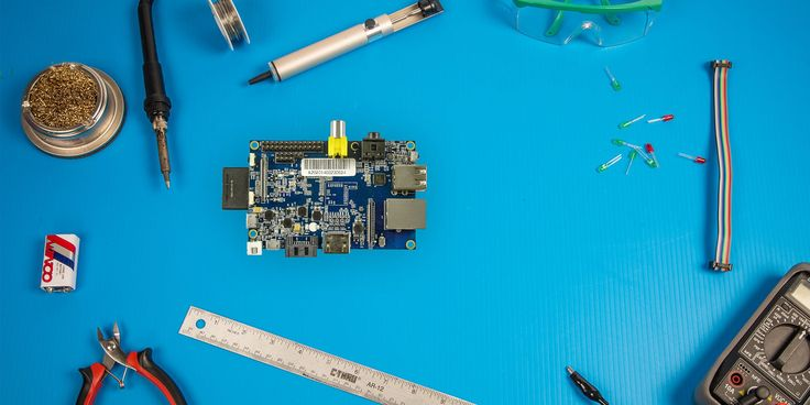 Pick the right board for your project! Our experts review the Banana Pi as part of our Maker's Guide to Boards: we compare price, specs, and use cases.
