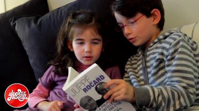 Ninon & Virgile [Le Petit Journal] on Vimeo