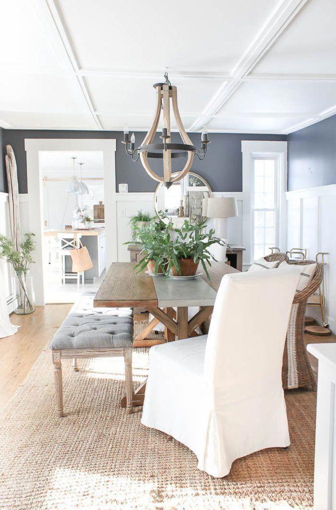 Dining Room Decorating Ideas Bd Diningroomdecorating Med Bilder