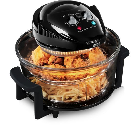 Buy Tower Airwave Low Fat Health Fryer at Argos.co.uk, visit Argos.co.uk to shop online for Fryers, Small kitchen appliances, Kitchen electricals, Home and garden