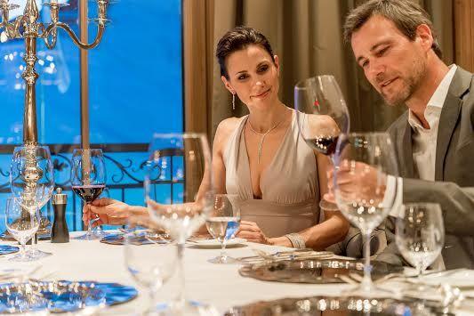 #Hotel #Luxushotel #Ötztal #Obergurgl #Gourmethotel #Gourmet #Kulinarium #Wein