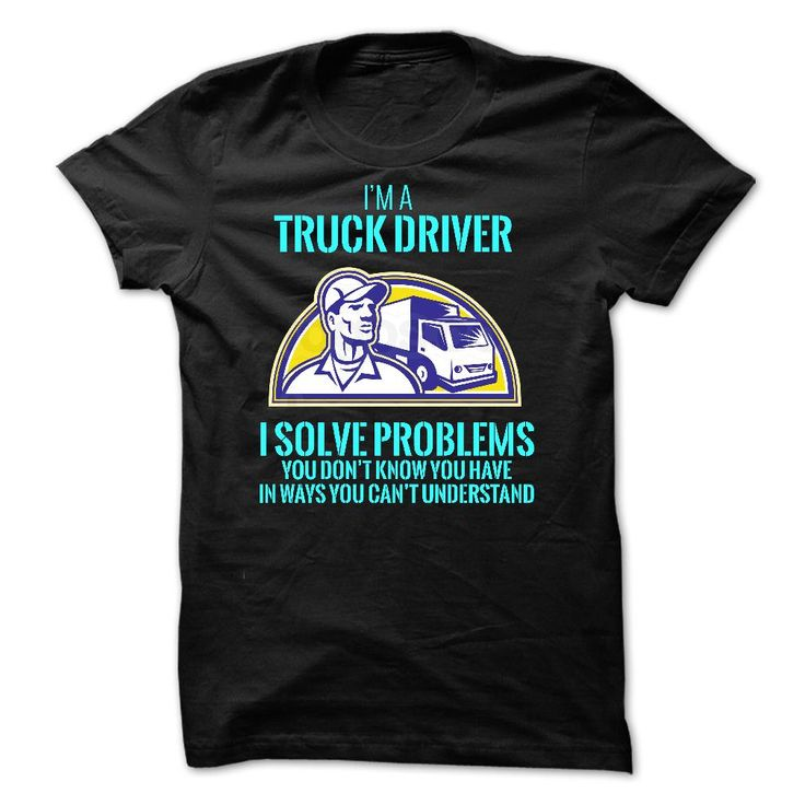 Cheap Truck Driver T-Shirt & Hoodie