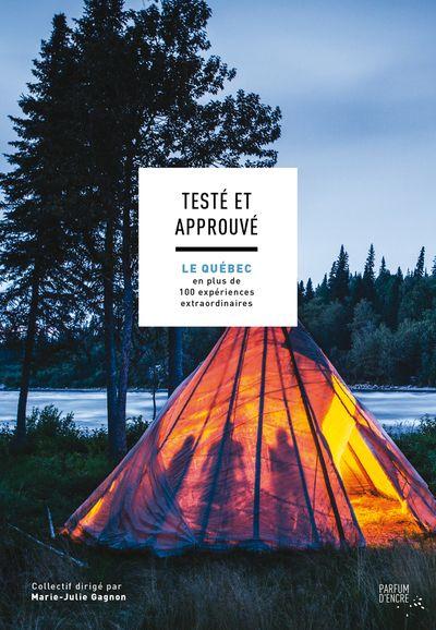 Mon amour pour le Québec n'est plus à prouver! Ma province de naissance mérite qu'on lui consacre encore et toujours plus d'attention, car elle foisonne d'expériences insolites, originales, nouvelles et classiques qui vous assureront des vacances inoubliables, peu importe le type d'activités que vous préférez. Avec le nouveau projet que je suis fière de vous présenter ci-dessous, le Québec vous est offert sur un plateau d'argent #Québec #Voyage #TestéEtApprouvé #Guide #Information…