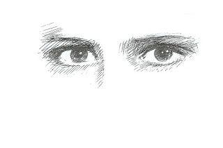 REFLEJOS JUEGOS DE ESPEJOS: Poesía: La mirada