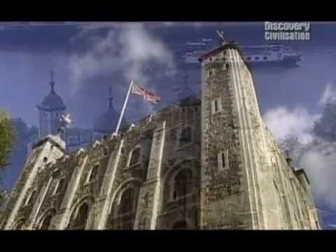 Castle Episode 1 Tower of London and Dover Castle