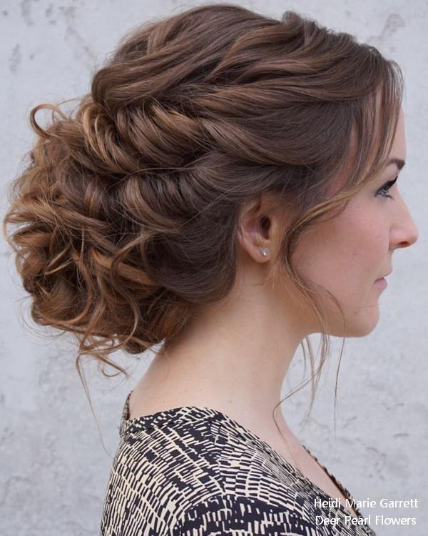 20 Meilleures Coiffures De Mariage Pour Le Mariage En 2018 Mariage Coiffure Mariee Cheveux Mi Longs Coiffure Mariage Coiffure Mariage Cheveux Long