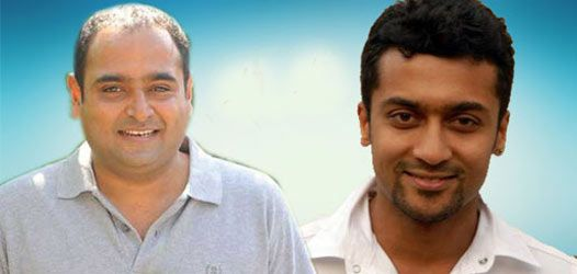 Now, it is all official. Making true all the speculations that  has been doing rounds in the industry, Manam fame Vikram Kumar is  going to direct Suriya for a Tamil film. It is also know...