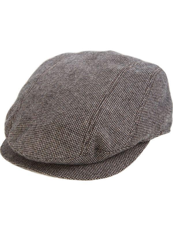 Hat cloth cap classic men Doria 1905