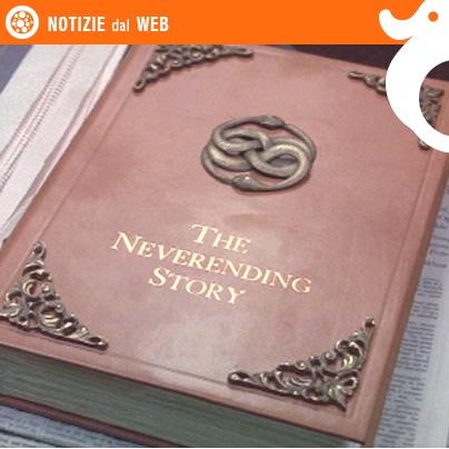 A PROPOSITO DI LIBRI...     Ricordate la Storia Infinita? Molti di noi scommetto hanno visto il film milioni di volte e molti di noi forse non sanno che esistono versioni cartacee davvero affascinanti di questa meravigliosa storia fantastica...     http://leganerd.com/2013/05/02/la-storia-infinita-di-michael-ende/