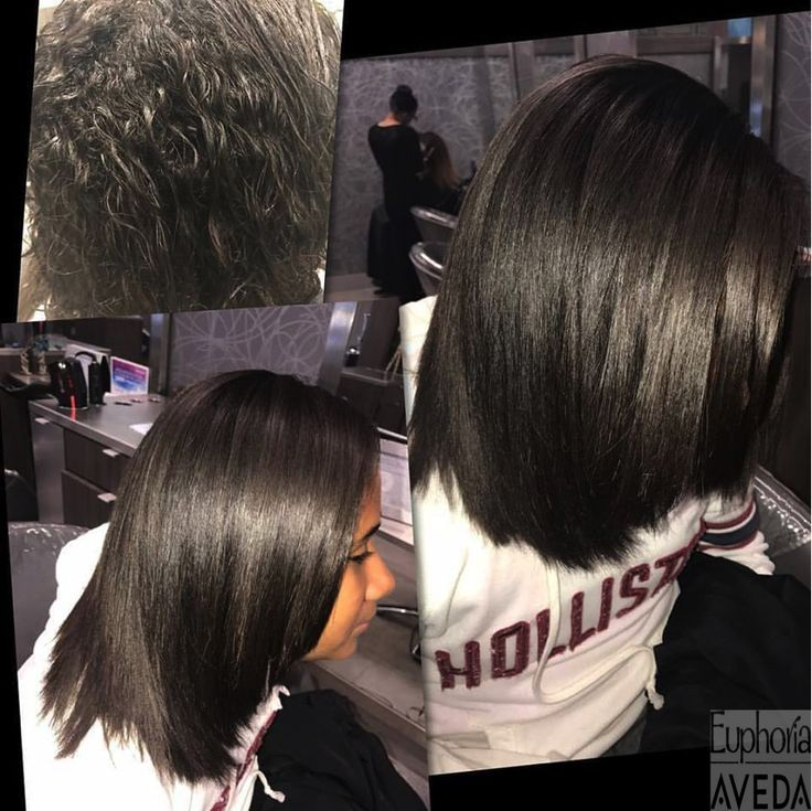 Laycie loves giving blowouts and we can see why - she's perfected them!