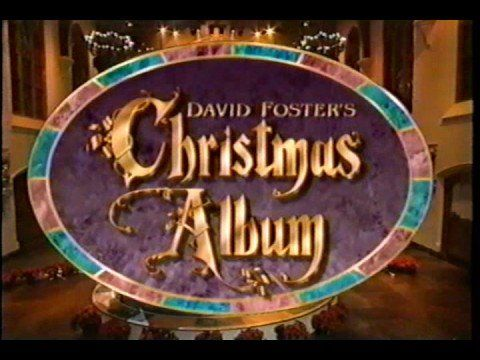 Carol of the Bells - David Foster. The most wonderful version of this Christmas song.  It is so magical...