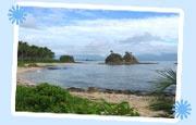 Diguisit Beach, Baler