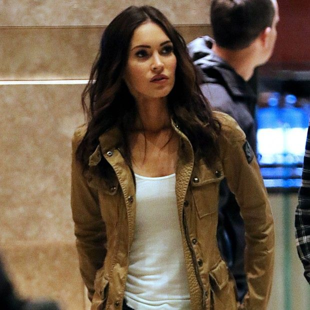 """New Girl"" : Megan Fox prend la relève de Zooey Deschanel"