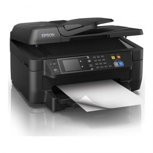 Multifunction Printer Epson WorkForce C11CF77402 Wifi Fax