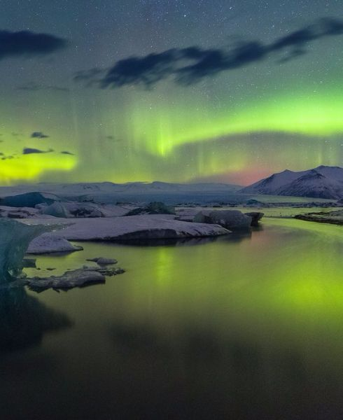 You can now book a flight to Iceland to see the Northern Lights this winter for just $99 http://www.cntraveler.com/stories/2015-10-22/flight-deal-of-the-day-fly-to-iceland-to-see-the-northern-lights