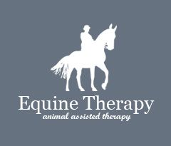 Horse therapy has been amazing for TJ! Very grateful for the Mississippi Valley Therapeutic Horsemanship Center!