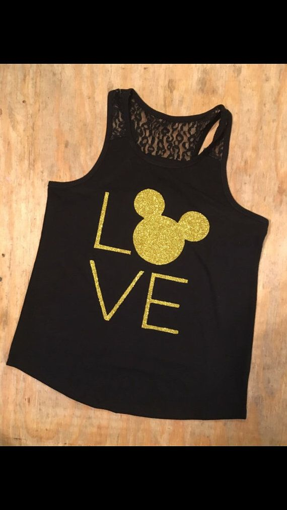 Look Stylish, Sweet, and Right on Trend with this Monogrammed Minnie Mouse  Shirt