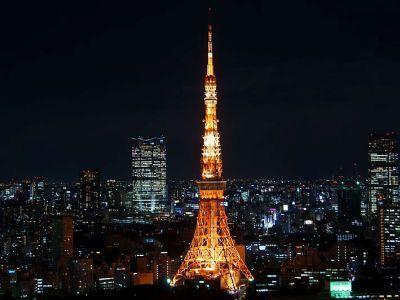 Catatan Traveling: 10 Kota Tujuan Wisata di Jepang