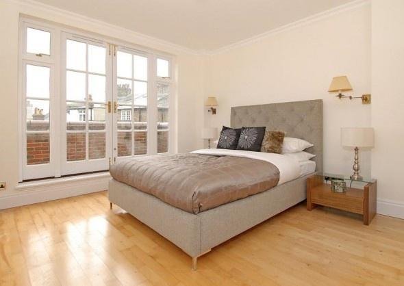 Dress to Sell  - Eton Riverside   Bedroom