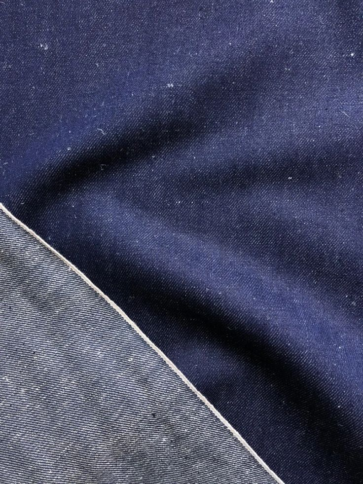 10oz Slubby Selvedge Denim In 2020 Selvedge Denim Selvedge Fabric