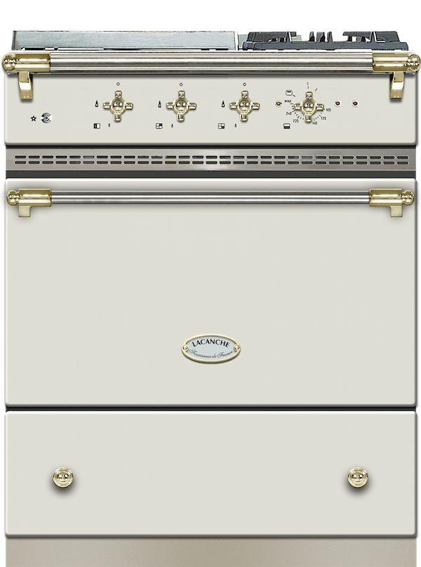 "My Kitchen Appliances Have Died. Now what? Fabulous La Canche 28"" range."