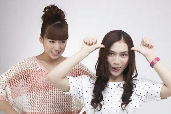 Haruka x Melody