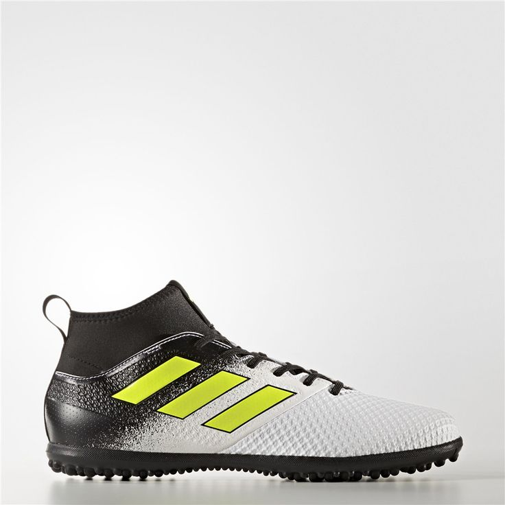 Adidas ACE Tango 17.3 Turf Shoes (Running White Ftw / Electricity / Core Black)