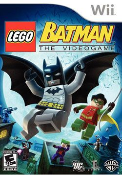 @Overstock - From the creators of LEGO Star Wars, LEGO Batman: The Videogame brings the one-and-only Caped Crusader to life in a completely original storyline. Players will take control of the Dynamic Duo, Batman (Bruce Wayne) and Robin, as well as bonus hero Night...http://www.overstock.com/Books-Movies-Music-Games/Wii-LEGO-Batman-The-Videogame/3372359/product.html?CID=214117 $15.11