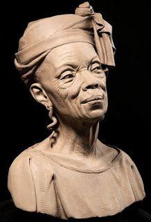 7 das Artes: Esculturas notáveis feitas em cerâmica.