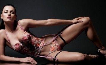 O echipa de cercetatori a stabilit care sunt cele mai sexy zone ale corpului
