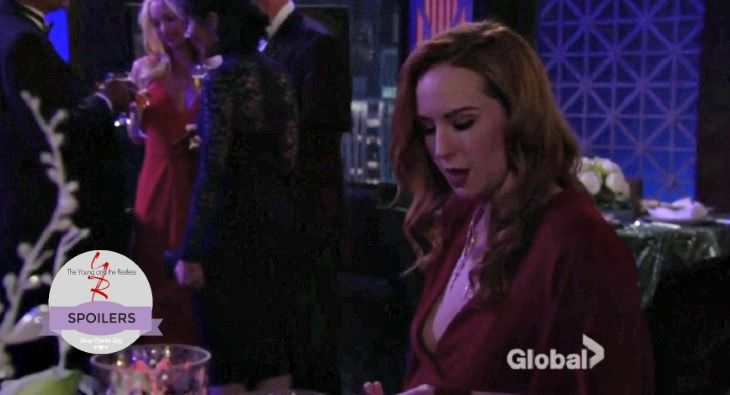 'The Young and the Restless' Spoilers Wednesday December 28: Mariah Gets Revenge – Nick and Chelsea's Steamy New Year's – Victoria Pressures Billy