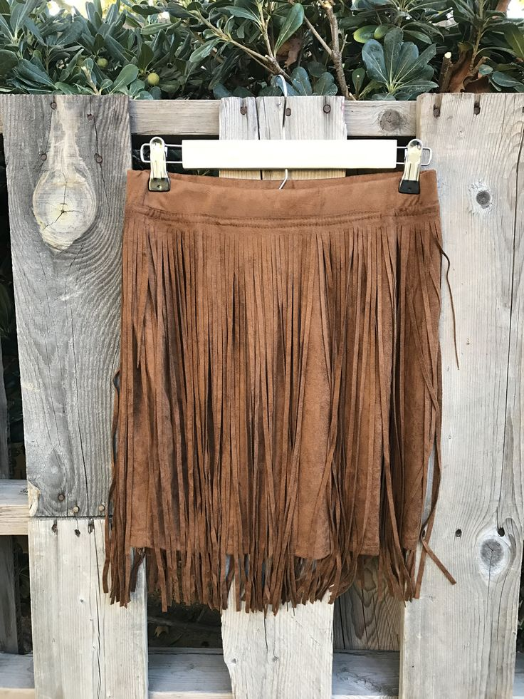 Wild as the Wind Skirt