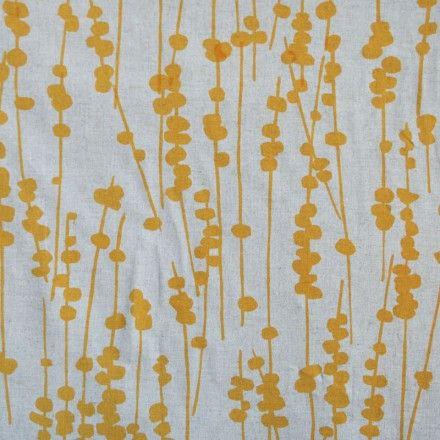 pod golden on raw workingcloth