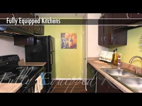 Sedona Apartments Arlington Tx