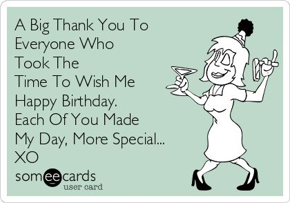 thanking everyone for my birthday wishes - Google Search