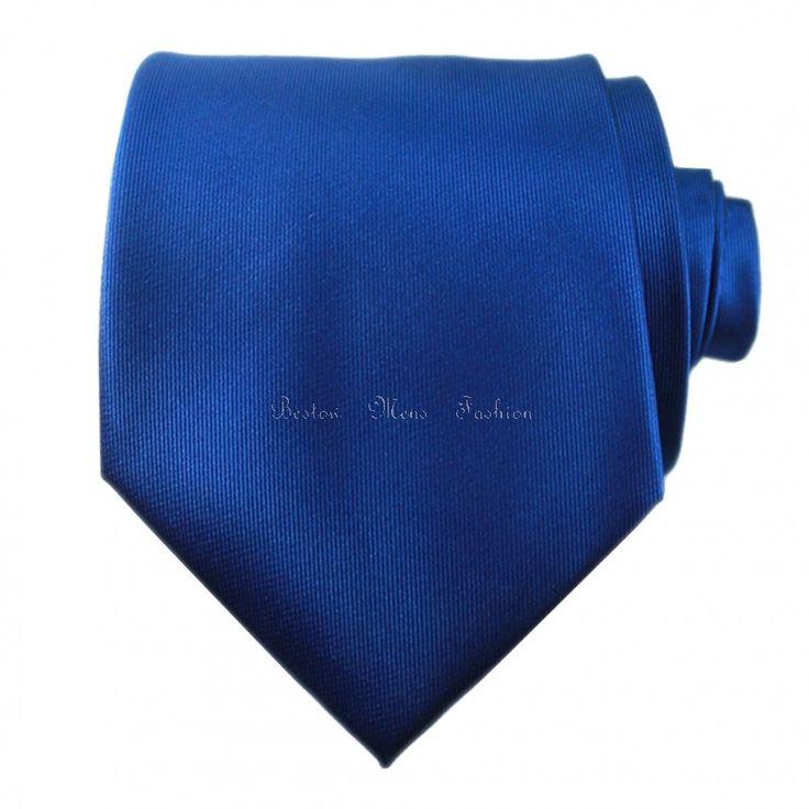 Royal Blue Neckties / Formal Neckties