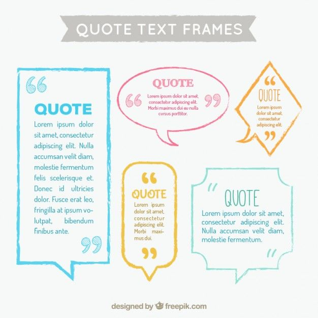 15 best Quote Templates images on Pinterest Tags, Balloons and - sample network quotation