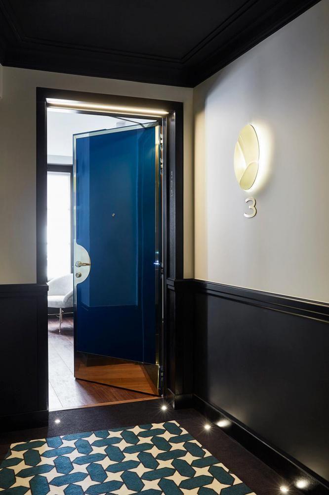 Le Roch Hotel & Spa Paris - Photo Gallery