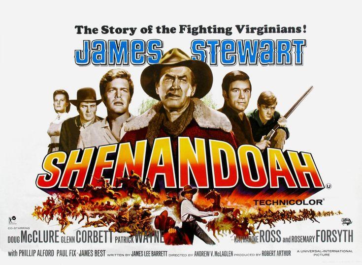 Shenandoah - Der Mann vom großen Fluß Song https://www.youtube.com/watch?v=H1RD9Pv43EQ