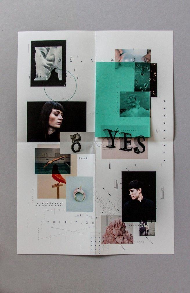 Poster inspiration sur Clikclk