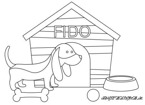 17 Mejores Ideas Sobre Dibujo Con Lineas En Pinterest: 17 Mejores Ideas Sobre Dibujos De Perro En Pinterest