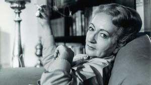 Alba de Céspedes a Parigi negli Anni 60 (Archivio Fondazione Mondadori)