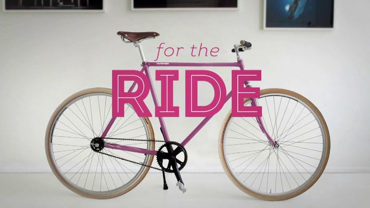 Themocracy. A trailer I made for a Stockholm based company called Themocracy (themocracy.se). They are a bicycle centric company for the rid...