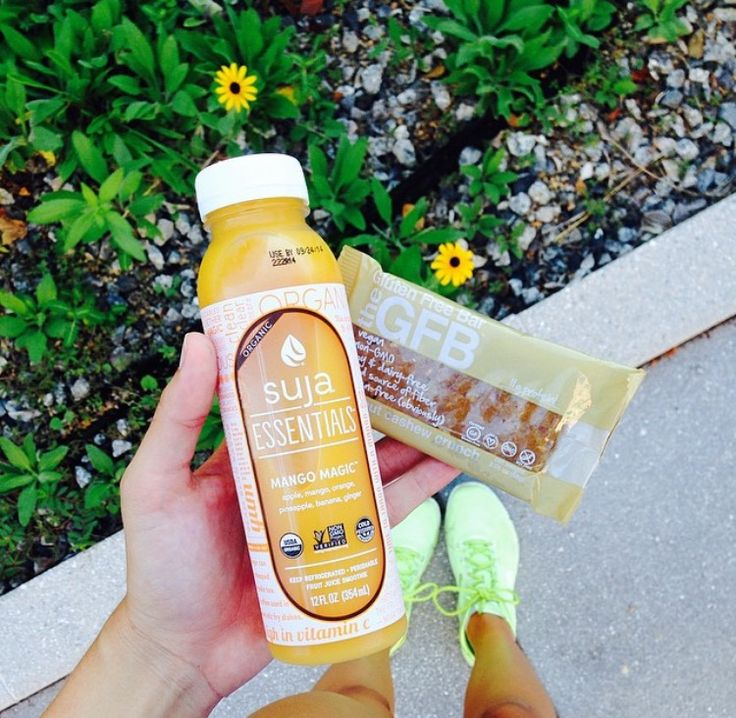 Perfect Post-Workout Snack. The GFB has got all the protein (11g!) and essential nutrients you need to get you through the day! theglutenfreebar.com