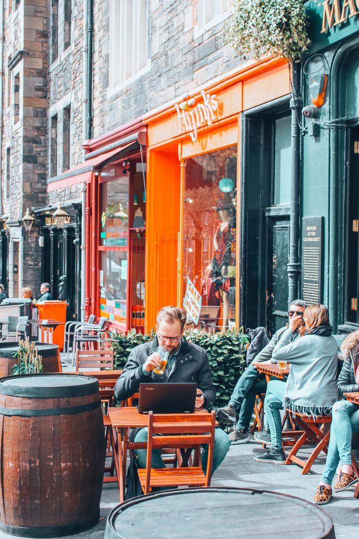 Weekend-Guide for Edinburgh