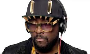 Image result for celebrities wearing beats. Cool cannot be any cooler than Will.i.am rocking away with Beats audio headphones!