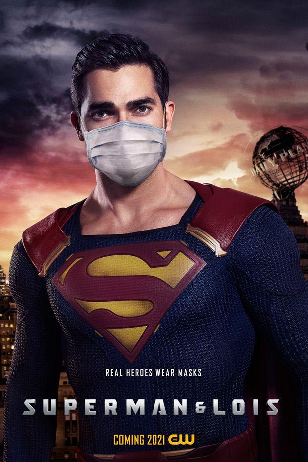 17++ Arrowverse superman ideas in 2021