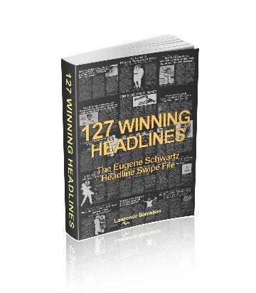 Read 127 winning headlines