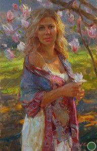 "Rene Snyman ""Spring"" 345"